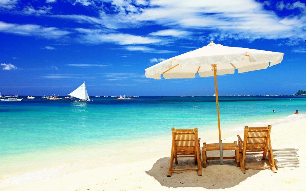 TryBuy beach